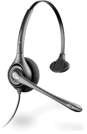 Plantronics Binaural Headset